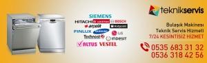 Bulaşık Makinesi Teknik Servis Bursa