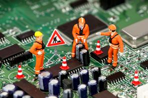 bursa laptop teknik servis