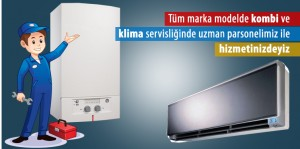 Airfel Kombi teknik Servisi Bursa
