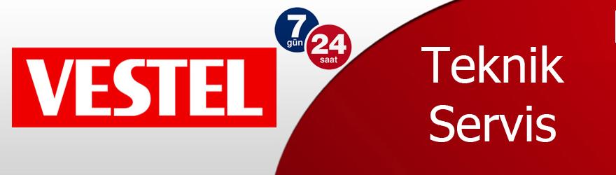 Vestel Teknik Servisi Bursa