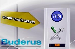 Buderus Kombi Teknik Servisi Osmangazi