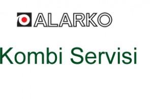 Alarko Kombi Teknik Servisi Osmangazi