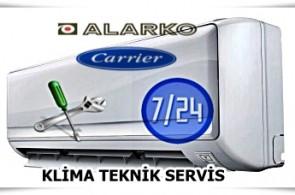 Alarko Klima Servisi Bursa