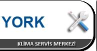 York Klima servisi bursa