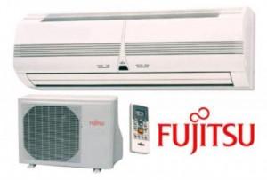 Fujitsu Klima servisi bursa