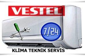 Vestel Klima Servisi Bursa
