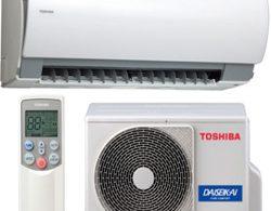 Toshiba Klima Servisi Bursa