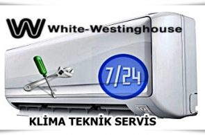 White Westinghouse Klima Servisi Bursa