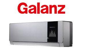 Galanz Klima Servisi Bursa