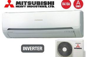 Mitsubishi Klima Servisi Bursa