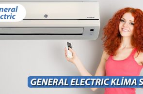 NİLÜFER GENERAL ELECTRİC KLİMA TEKNİK SERVİSİ